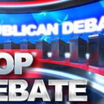 If You Missed The Republican Debate