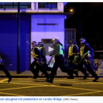 Terrorists Hit London Again. Why Are We Surprised?