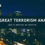 3 Simple Rules On How To Be A Great Terrorism Analyst
