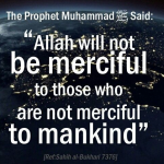 What Does Islam Say About Mercy?