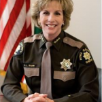 The First Female Sheriff of King County Is a Role Model