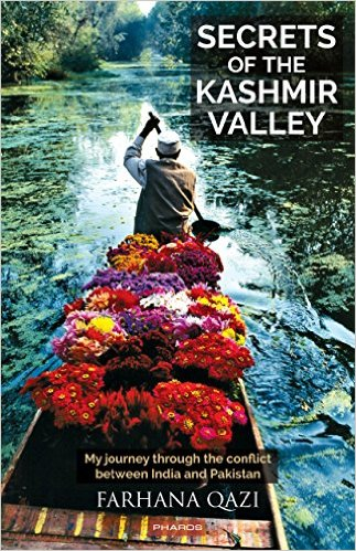 Kashmir Valley book cover
