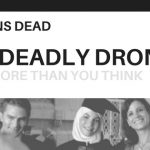 How Many Innocent Civilians Are Killed By Drones Every Month?