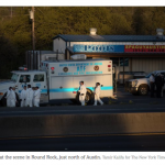 Is America Safe Now That The Austin Bombing Suspect Is Dead?