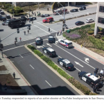 A Shooting in San Bruno Raises Questions About Safety in America