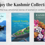 New Books on Kashmir Reveal A Place of Great Beauty and Tragedy